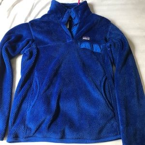 PATAGONIA PULLOVER WORN TWICE